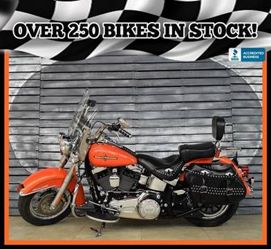 2012 Harley-Davidson Heritage Softail Classic for sale in Mesa, AZ