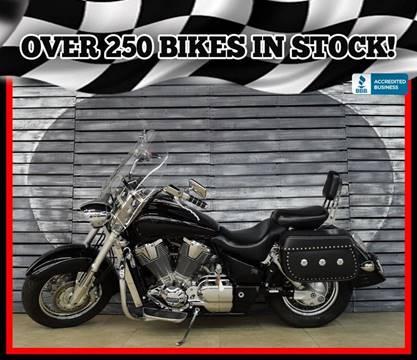 2003 Honda VTX for sale in Mesa, AZ
