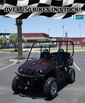 2007 Yamaha Rhino for sale in Mesa, AZ