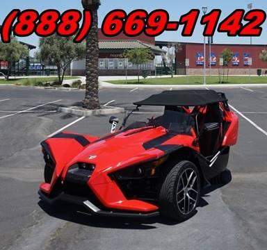 2016 Polaris Slingshot for sale in Mesa, AZ