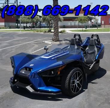 2017 Polaris Slingshot for sale in Mesa, AZ