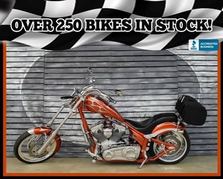 2007 Big Dog Chopper for sale in Mesa, AZ