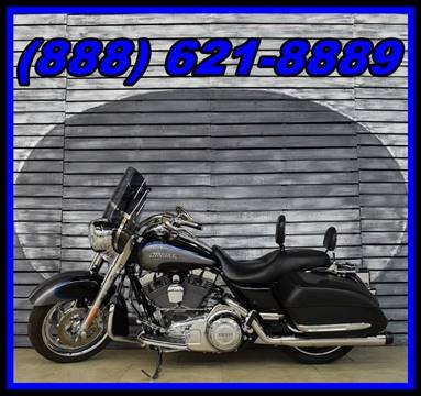 2008 Harley-Davidson Road King for sale in Mesa, AZ