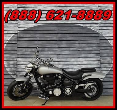 2008 Yamaha Road Star for sale in Mesa, AZ