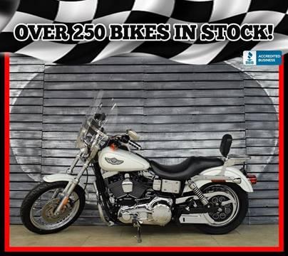 2003 Harley-Davidson Dyna for sale in Mesa, AZ