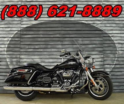2018 Harley-Davidson Road King for sale in Mesa, AZ