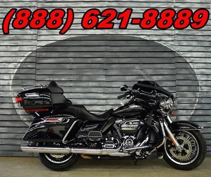 2018 Harley-Davidson Electra Glide for sale in Mesa, AZ