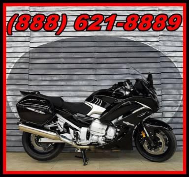 2017 Yamaha FJR1300 for sale in Mesa, AZ