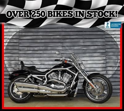 2004 Harley-Davidson V-Rod for sale in Mesa, AZ