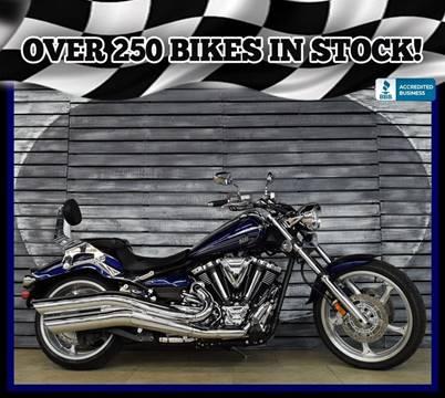 2014 Yamaha Raider for sale in Mesa, AZ