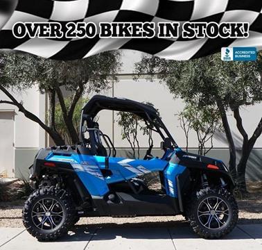 2019 CF Moto ZForce 800 for sale in Mesa, AZ