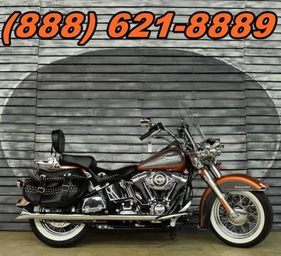 2015 Harley-Davidson Heritage Softail for sale in Mesa, AZ