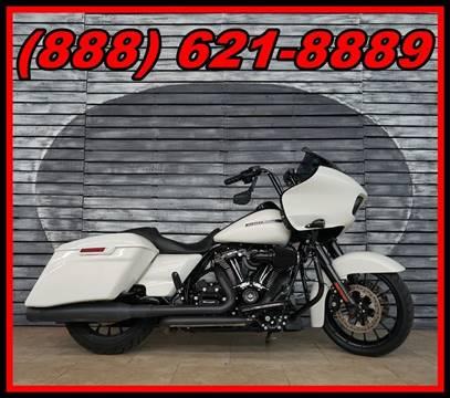 2018 Harley-Davidson Road Glide for sale in Mesa, AZ