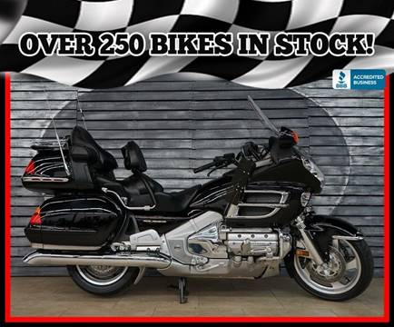 2003 Honda Goldwing for sale in Mesa, AZ