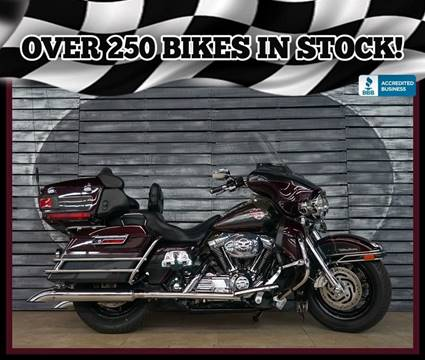 2005 Harley-Davidson Ultra Classic Electra Glide for sale in Mesa, AZ