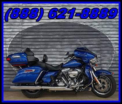 2015 Harley-Davidson Electra Glide for sale in Mesa, AZ