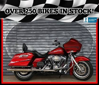 2008 Harley-Davidson Road Glide for sale in Mesa, AZ