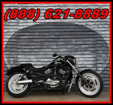 2007 Harley-Davidson V-Rod for sale in Mesa, AZ