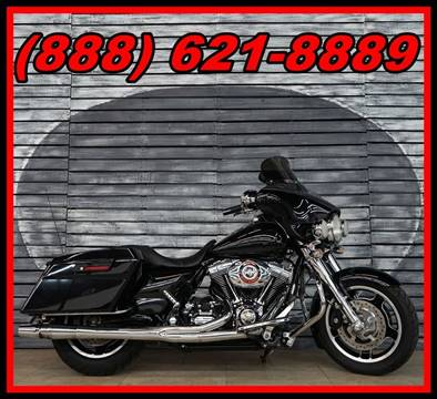 2009 Harley-Davidson Street Glide for sale in Mesa, AZ