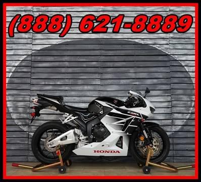 2016 Honda CBR600RR for sale in Mesa, AZ