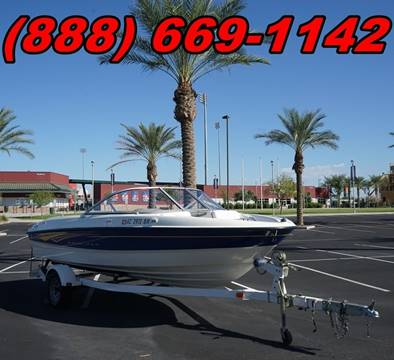 2007 Bayliner 185 Bowrider for sale in Mesa, AZ