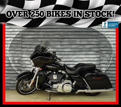 2016 Harley-Davidson Street Glide for sale in Mesa, AZ