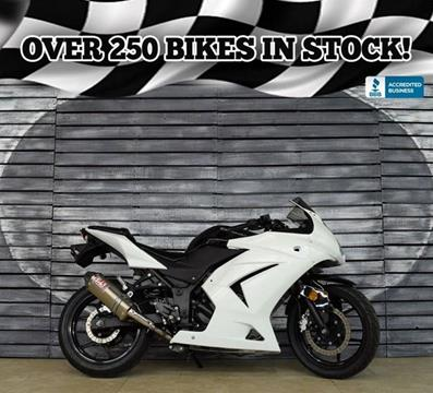 2009 Kawasaki Ninja 250R for sale in Mesa, AZ