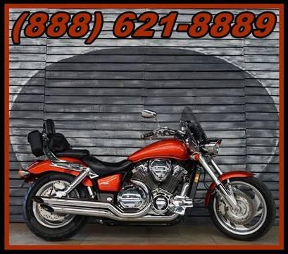 2004 Honda VTX for sale in Mesa, AZ