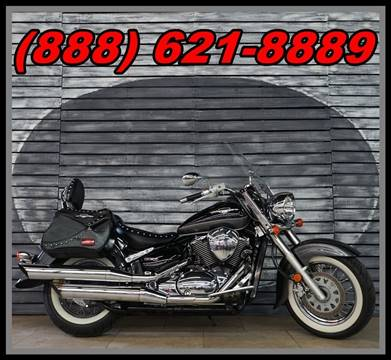 2009 Suzuki Boulevard  for sale in Mesa, AZ