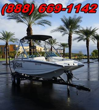 2008 Mastercraft X-Star for sale in Mesa, AZ