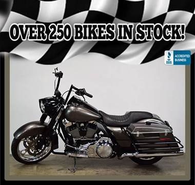 2012 Harley-Davidson Road King for sale in Mesa, AZ