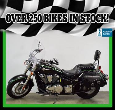 2015 Kawasaki Vulcan for sale in Mesa, AZ