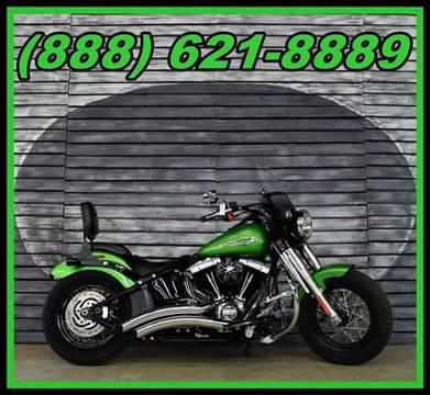 2015 Harley-Davidson Slim for sale at AZautorv.com in Mesa AZ
