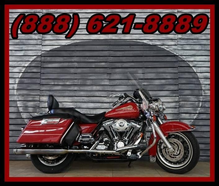 2007 Harley-Davidson Road King Firefighter S.E. - Mesa, AZ