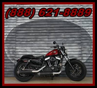 2016 Harley-Davidson XL1200 for sale at AZautorv.com in Mesa AZ