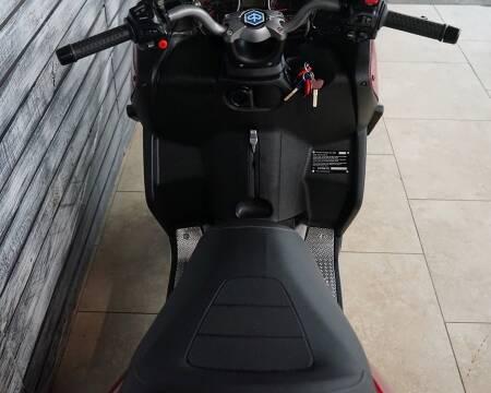 2009 Piaggio MP3 500