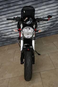 2013 Ducati Monster 796 20th Anniversary
