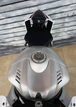 2018 Yamaha YZF-R6