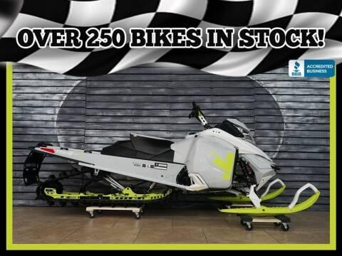 "2014 Ski-Doo Freeride 154"" 800R E-Tec for sale at AZautorv.com in Mesa AZ"