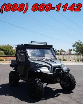 2018 Odes Dominator X2 1000 for sale at AZautorv.com in Mesa AZ