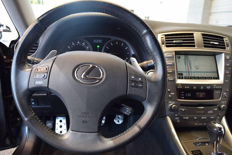 Image 6 of Lexus: IS Base 4dr Sedan…