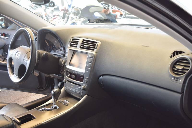 Image 7 of Lexus: IS Base 4dr Sedan…