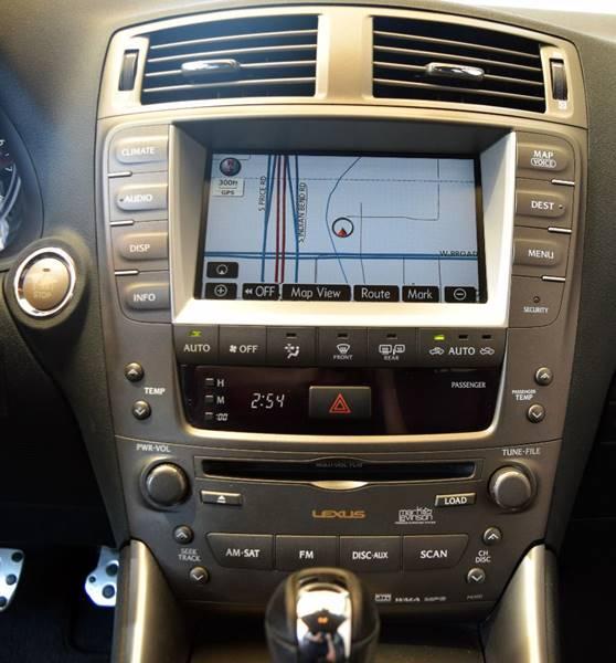 Image 8 of Lexus: IS Base 4dr Sedan…