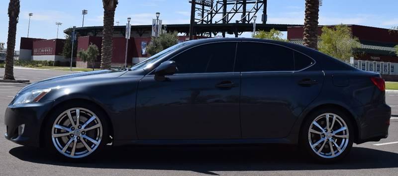Image 12 of Lexus: IS Base 4dr Sedan…