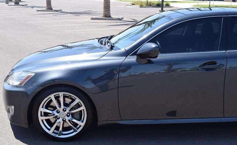 Image 14 of Lexus: IS Base 4dr Sedan…