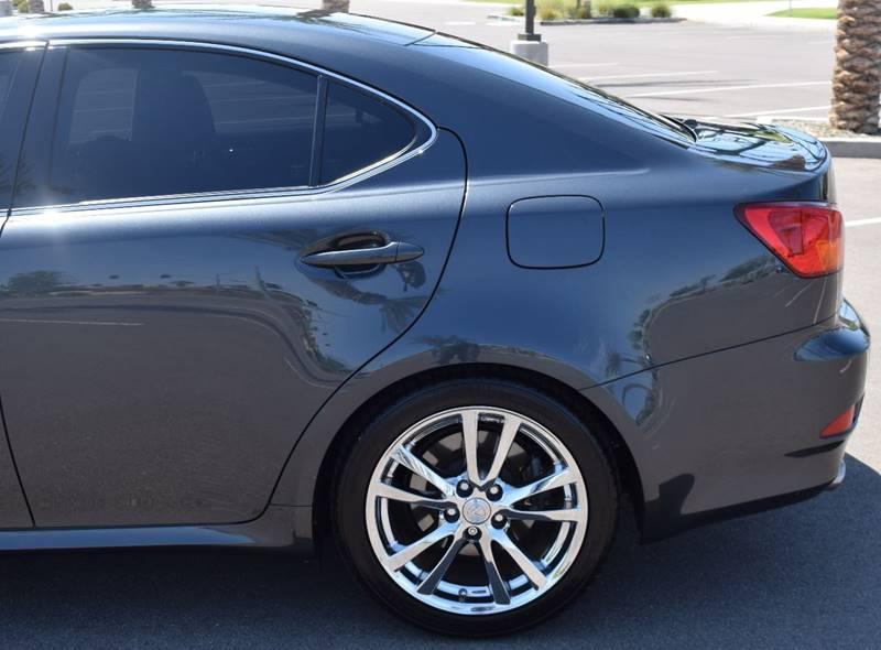 Image 15 of Lexus: IS Base 4dr Sedan…