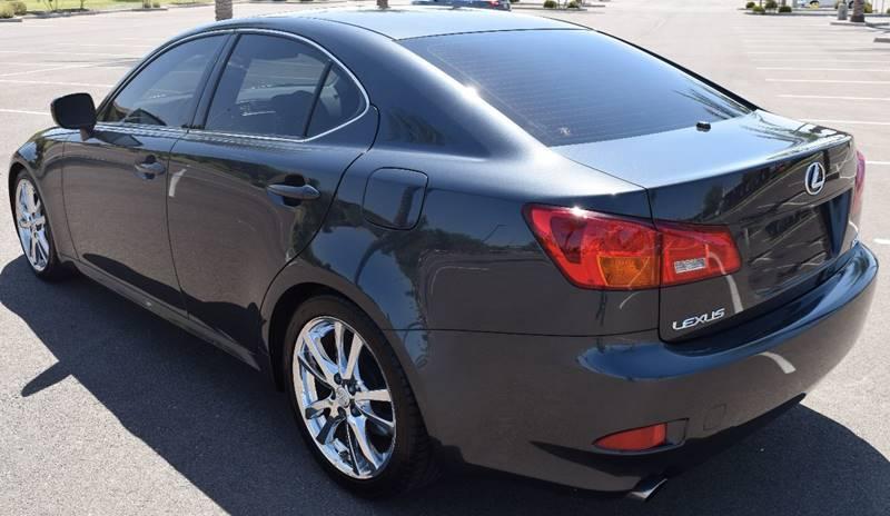Image 18 of Lexus: IS Base 4dr Sedan…