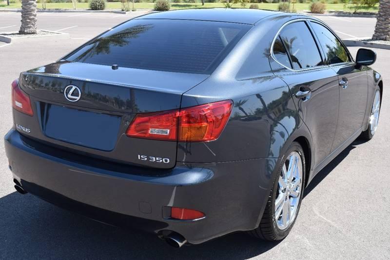 Image 20 of Lexus: IS Base 4dr Sedan…