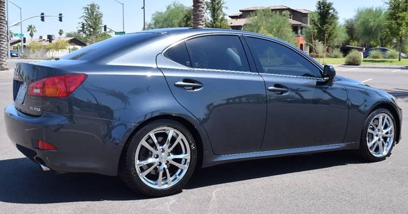 Image 21 of Lexus: IS Base 4dr Sedan…