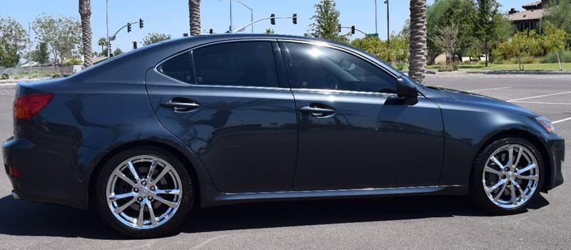 Image 22 of Lexus: IS Base 4dr Sedan…